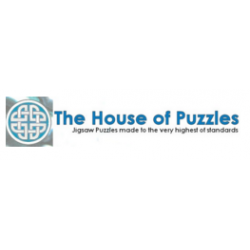 House of Puzzles - Puzzel & Spel